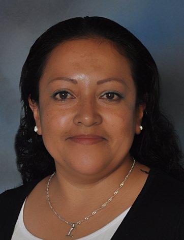 Luz Marquez
